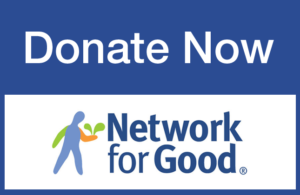 Donate to us using network for good